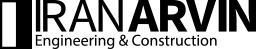 Iran Arvin Logo