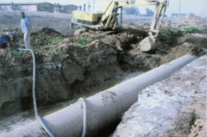 49- Ahvaz water supply pipeline-03