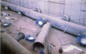 49- Ahvaz water supply pipeline-04