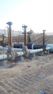 53- 2 Inch Gas Pipeline From Mandanizadeh To Bidboland- 02